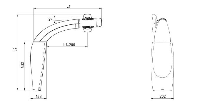 arcol-retrovisores-mod-340-esquema