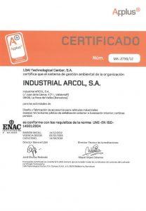ISO 14001_ESP